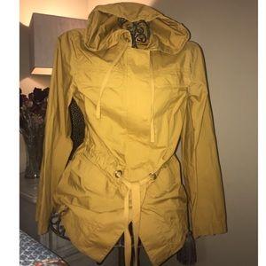 J.Crew , Poplin cargo jacket